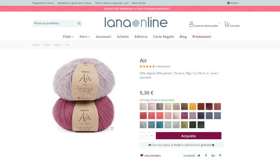 lanaonline portfolio
